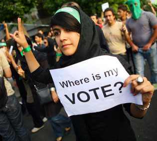 iran-protests-green-revolution